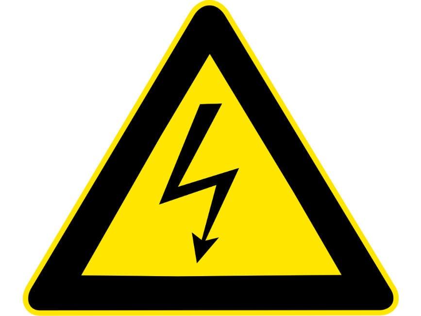 registered electricians salford