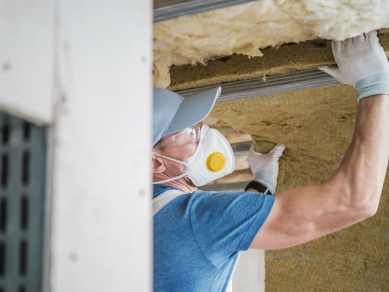 property insulation manchester