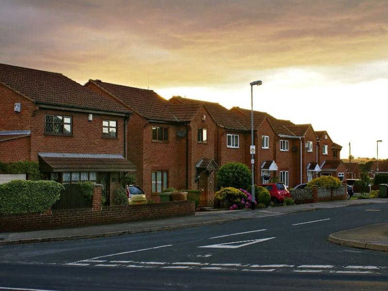 external property maintenance manchester